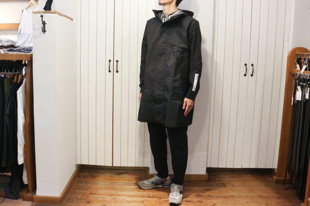 アディダスのゴアテックスジャケット | Fuzzy Clothed